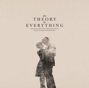 'The Theory of Everything' by Jóhann Jóhannsson