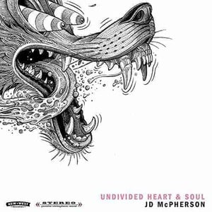 'Undivided Heart & Soul' by JD McPherson