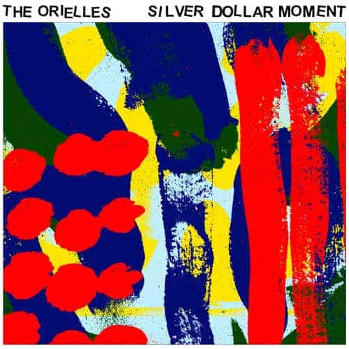 'Silver Dollar Moment' by The Orielles