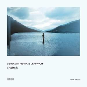 'Gratitude' by Benjamin Francis Leftwich