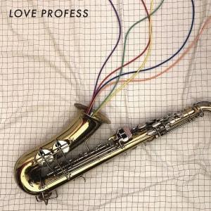 'Love Profess' by Mac Blackout