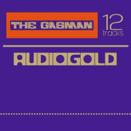 Audiogold by The Gasman