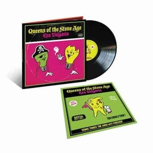 'Era Vulgaris' by Queens Of The Stone Age