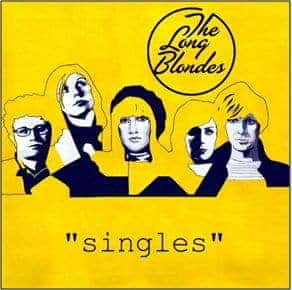 Singles by The Long Blondes