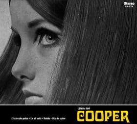 Lemon Pop by Cooper