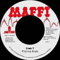 Flying High / Juicy Punch Riddim by Soom T / Mungo's Hi-Fi