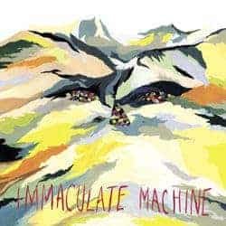 High On Jackson Hill by Immaculate Machine