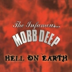'Hell On Earth' by Mobb Deep