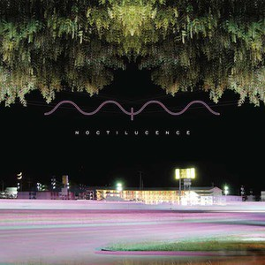 'Noctilucence' by Mark McGuire
