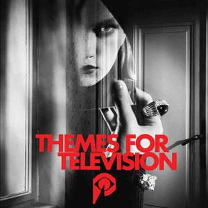 'Themes For Television' by Johnny Jewel