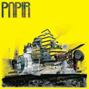 'Papir' by Papir