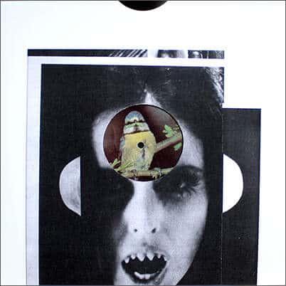 'SILKess Demon EP' by SILKess Demon