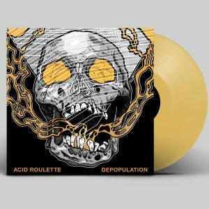 Acid Roulette - Depopulation