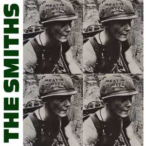 'Meat is Murder' by The Smiths
