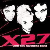 Your Neu Favourite Band by X27