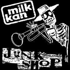 'The Junk Shop' by Milk Kan