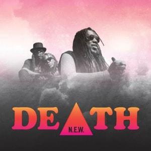 'N.E.W' by Death