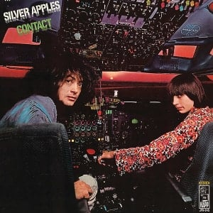 'Contact' by Silver Apples