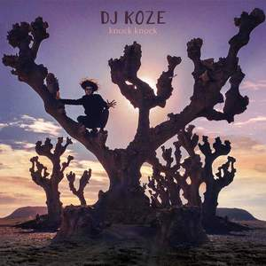 'Knock Knock' by DJ Koze