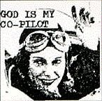 When This You See Remember Me by God is My Co Pilot