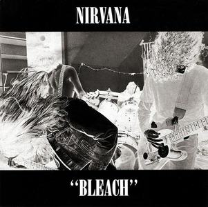 'Bleach' by Nirvana