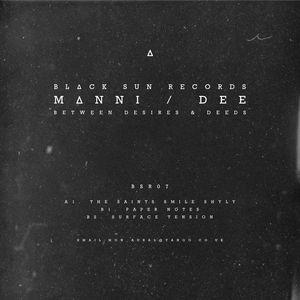 'Between Desire & Deeds' by Manni Dee