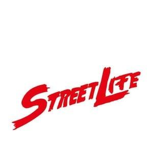 'Streetlife' by Von Spar