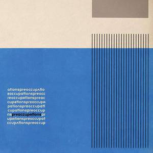 'Preoccupations' by Preoccupations
