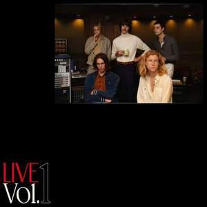'Live Vol. 1' by Parcels