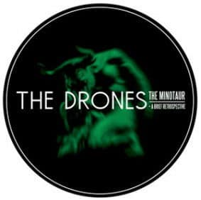 The Minotaur by The Drones