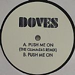 Push Me On (The Glimmers remix)/Push Me On by Doves