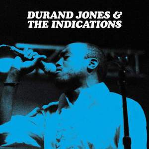 'Durand Jones & The Indications' by Durand Jones & The Indications