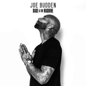 'Rage & The Machine' by Joe Budden
