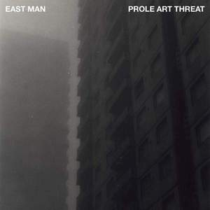 'Prole Art Threat' by East Man