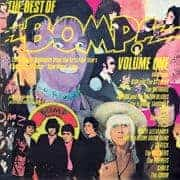 The Best Of Bomp (Stooges, Flaming Groovies) by Various