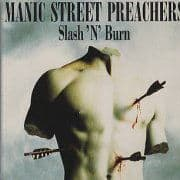 Slash & Burn by Manic Street Preachers