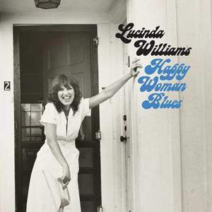 'Happy Woman Blues' by Lucinda Williams