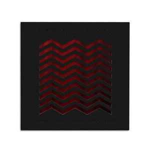 'Twin Peaks: Fire Walk With Me (Death Waltz Edition)' by Angelo Badalamenti