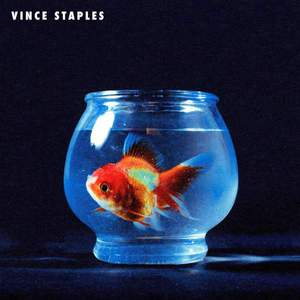 'Big Fish Theory' by Vince Staples