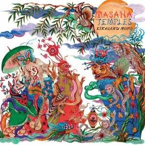 'Masana Temples' by Kikagaku Moyo