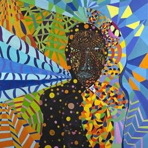 'Cloak' by Jordan Rakei