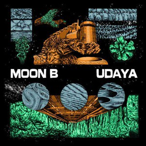 'Udaya' by Moon B