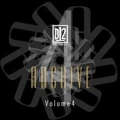 B12 Records Archive Vol. 4 by B12