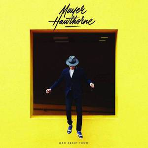 'Man About Town' by Mayer Hawthorne