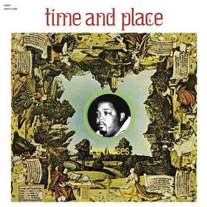 'Time and Place' by Lee Moses