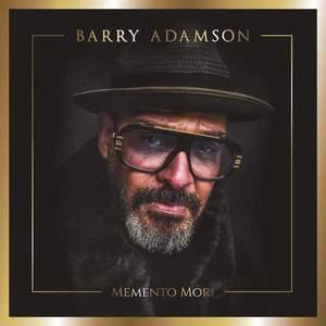 'Memento Mori (Anthology 1978 - 2018)' by Barry Adamson