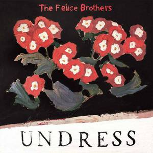 'Undress' by The Felice Brothers