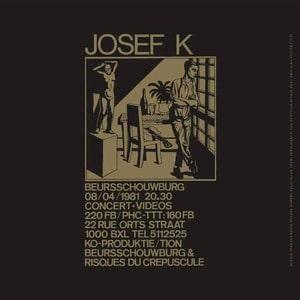 'The Scottish Affair (Part 2)' by Josef K
