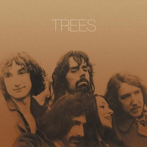 'Trees (50th Anniversary Edition)' by Trees