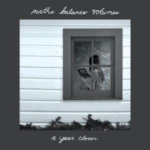 'A Year Closer' by Maths Balance Volumes
